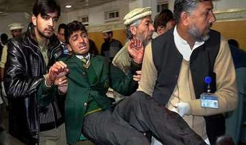 afghan officials say 5 arrested for pakistan...