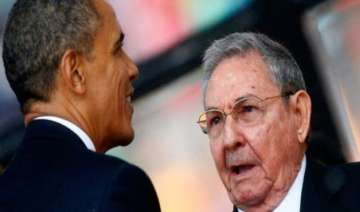 us takes cuba off terror list - India TV