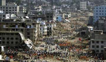 deadly landslide in china not an accident - India...