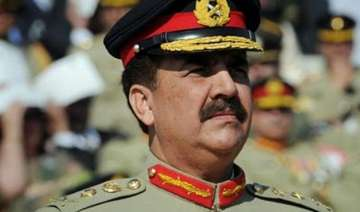 pak army chief taked serious notice of raw s...