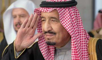 saudi king salman to visit us for first time...
