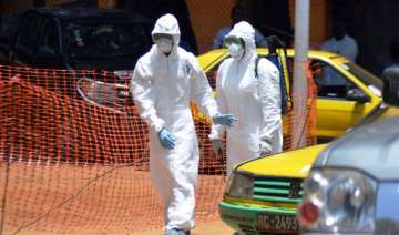 over 20 000 people contracted ebola in 2014 who -...