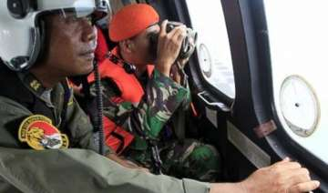weather believed to be factor in airasia crash...