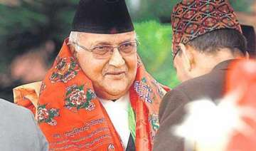 nepal pm to visit india for six days this month -...