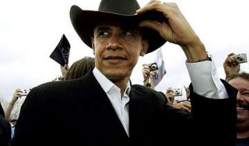 is barack obama planning to invade texas - India...