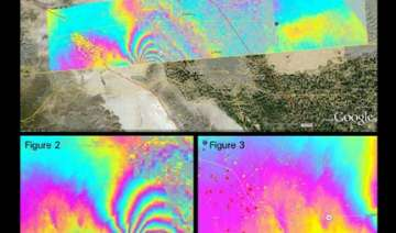 earthquake shifted earth s crust by 31 inches -...