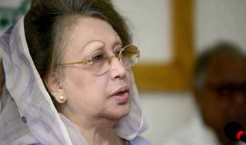 ex bangladesh pm khaleda zia granted bail in...