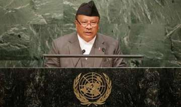 nepal turns to un over obstruction of trade point...