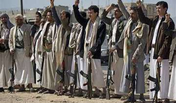 shiite rebels yemen s president reach deal to end...