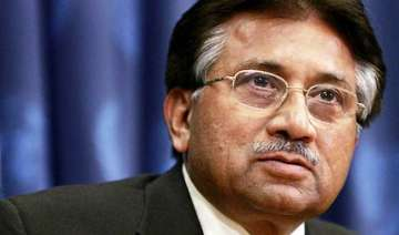 musharraf not to visit pakistan for his party...