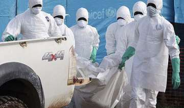 ebola has killed 8 153 people in west africa...