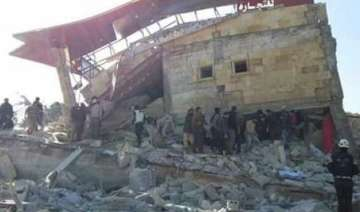 seven die in attack on msf supported hospital in...
