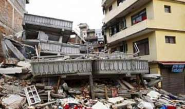 pakistan to send relief aid to nepal - India TV