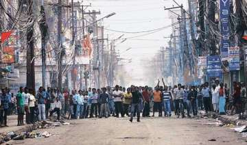 madhesis call off 5 month long strike end indo...