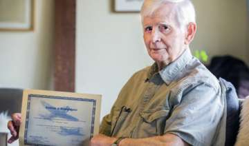 this 94 year old man took 75 years to graduate -...