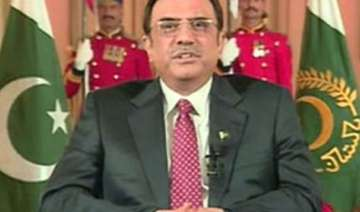 zardari tops list of leaders who were absent when...