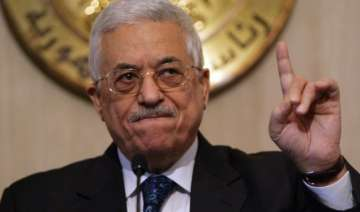 palestinian leaders under threats since icc bid...