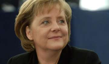 angela merkel arrives today to focus on trade and...