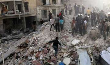 france to propose un resolution to stop syria s...
