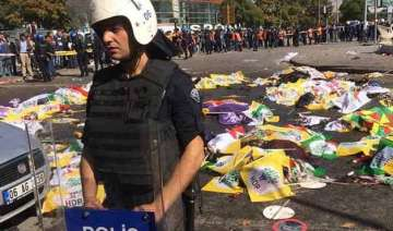 turkish pm hints at isis role in ankara bombing -...