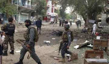 islamic state behind afghanistan suicide attack -...