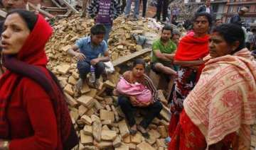 international assistance sought for nepal s...