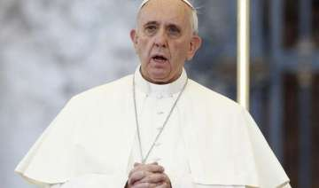 pope francis calls for respect for human rights...