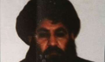 leadership challenged in afghan taliban after...