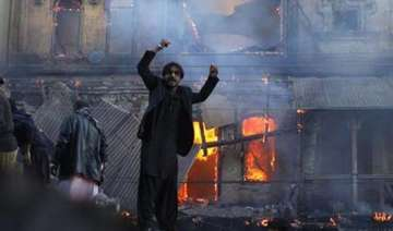 70 held for rawalpindi mosque attack - India TV