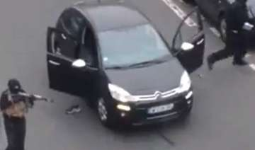 al qaeda leader involved in charlie hebdo attack...