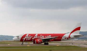 object spotted in sea not from missing airasia...