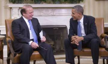 no decision yet on obama sharif meeting white...