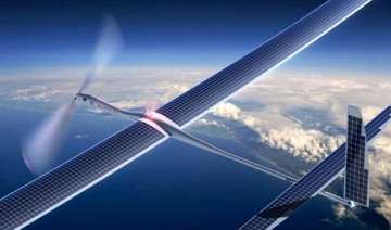 solar powered internet drone completes first test...