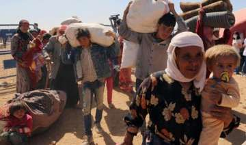 more than 1 million are besieged in syria report...