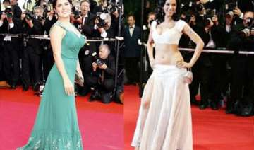 mallika to act with salma hayek in hollywood...