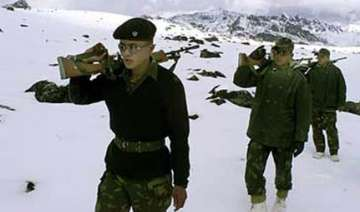 china no word from india on military exchanges -...