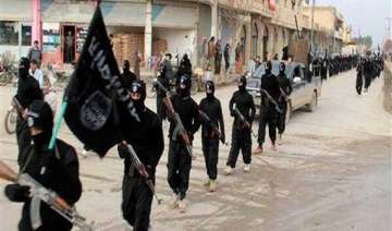 know who are isis militants trying to occupy iraq...
