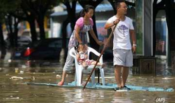 atleast 47 persons killed in fresh floods in...