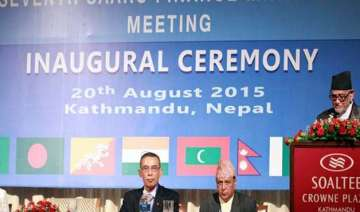 saarc to create economic union - India TV
