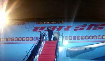 after xi an visit pm modi leaves for beijing -...