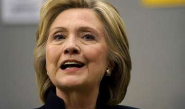 hillary clinton roots for immigration system...