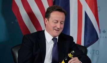 british pm to visit india in july - India TV