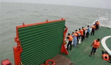 tail of missing airasia plane discovered in java...