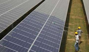 wto favours us rules against india in solar...