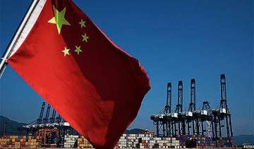 china posts weakest annual growth in 24 years -...