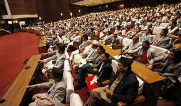 nepalese parliament to elect new pm tomorrow -...