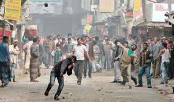 two killed in bangladesh clashes - India TV