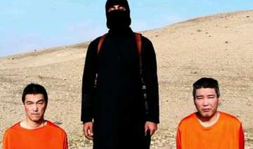 japan condemns new video not yet verifying it s...