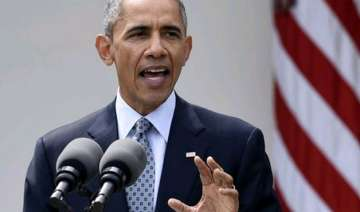 barack obama defends iran deal as once in a...