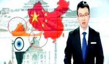 china s cctv channel shows india s map without j...